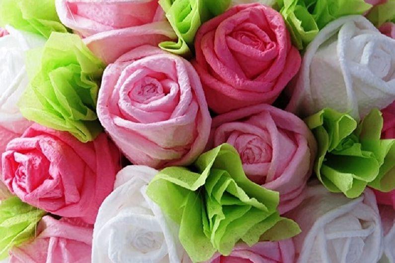 Самые большие букеты роз фото звучал утренний