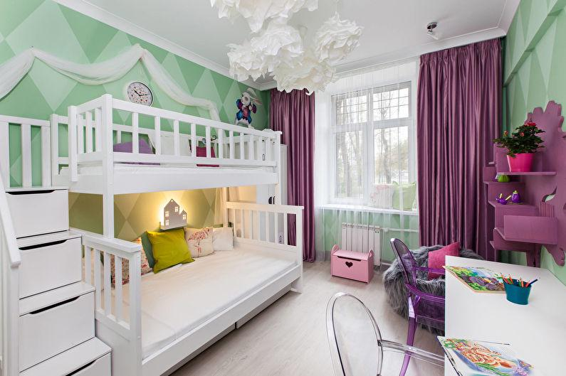 Картинки по запросу Обои для детской комнаты